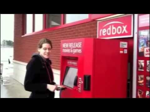 Why I love Redbox
