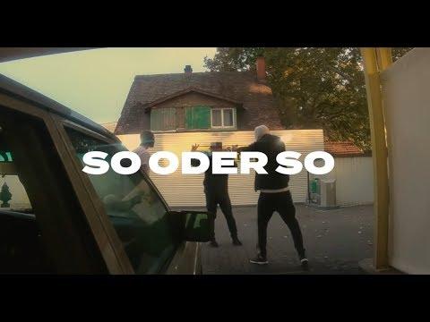 Musso - So oder So (prod. by PressPlay)