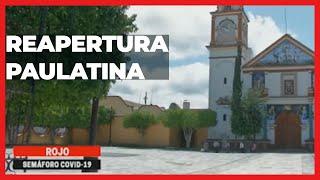 Abrirán iglesias paulatinamente | Las Noticias Puebla