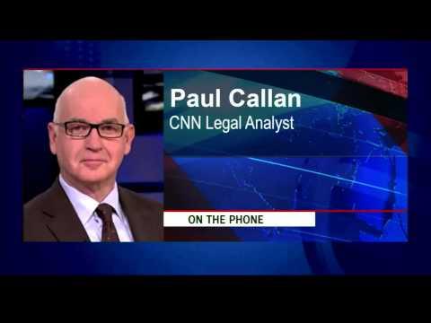 Paul Callan -- CNN legal correspondent.