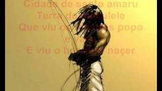 Perninha - Besouro mangangá (Capoeira Abadá)