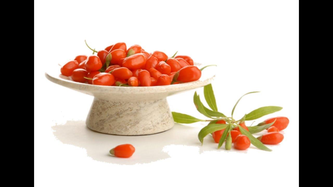 ягоды годжи польза ютуб