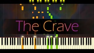 The Crave // JELLY ROLL MORTON