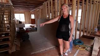 Brittany Sheffer: Renovation Secrets