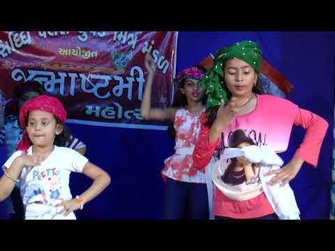 KACHI KERI- Dance performance Siddhi Palace Janmastmi-2017