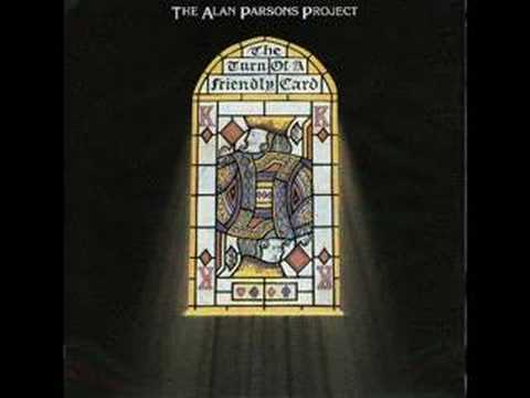 May Be a Price To Pay - Alan Parsons Project