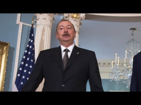 İlham Əliyev xalqın cibinə necə girdi? - CAVABI