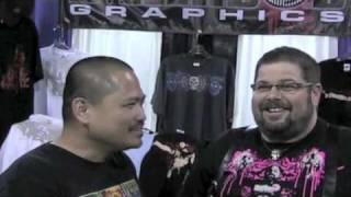 Bear Pride 15, International Mr. Leather 2009 (VLOG)