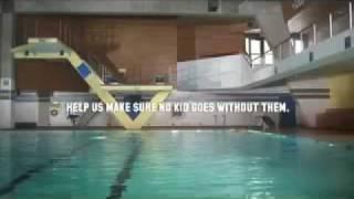 Kidsport Sport Skills - Life Skills Commercial