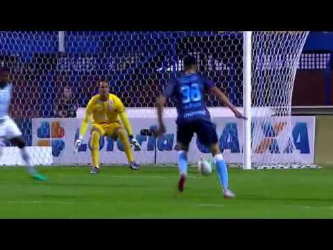 Avaí 1 x 0 Londrina, Melhores Momentos - Campeonato Brasileiro 2016