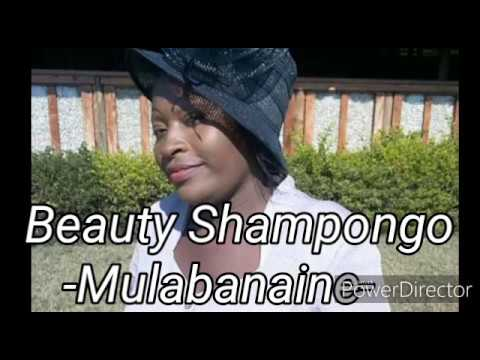 Download BEAUTY Shampongo - MULABA NAINE (Official Audio)2019 Latest Zambian Gospel Music hits 2019