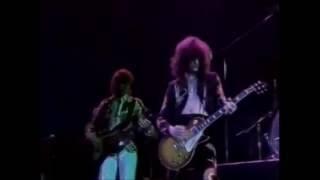 Led Zeppelin Sick Again - Live Earl's Court