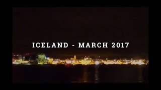 Iceland - March 2017