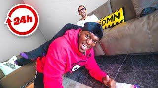 Download KSI WAS MY ASSISTANT FOR 24 HOURS!