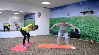 Стройное тело с Бодифлекс.  3 упражнения с гантелями.(Добрый день друзья! Представляю Вам дыхательную гимнастику Бодифлекс. В данном видео уроке вы можете для..., 2015-08-28T15:59:47.000Z)