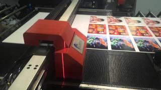 Печать на пластике планшетный УФ-принтер Allwin AW 160UV(, 2014-12-30T08:42:39.000Z)