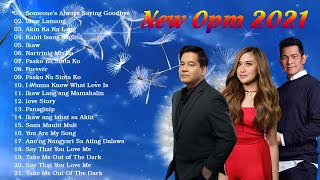 OPM Best Of Wish 1075 2021 Latest 20 OPM Love Songs 2021 Kabilang Buhay, Life Time, Pasensya Na