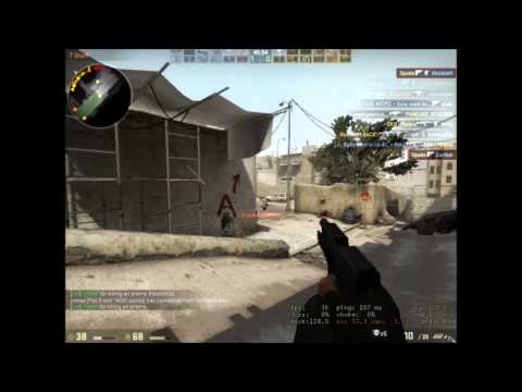 Mastering Counter-Strike: GO - [6] 800 x 600 resolution vs 1680 x 1050
