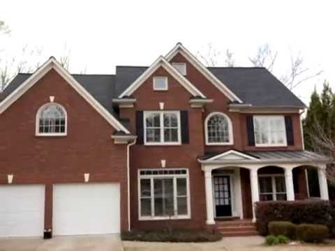 323 BERKSHIRE TRACE CANTON, GA 30115 - WOODMONT GOLF & COUNTRY CLUB