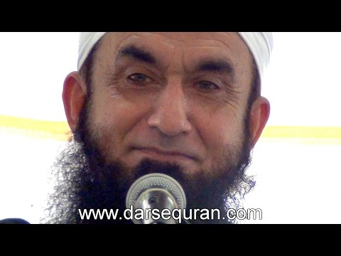 (NEW 19 June 2016)(2HR) Maulana Tariq Jameel Sahab - At Moti Masjid, Clifton, Karachi