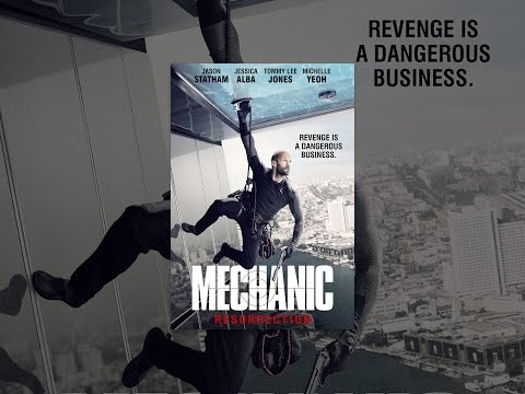 Mechanic: Resurrection Mp3