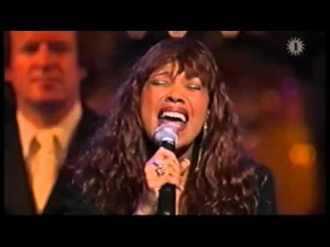 Pointer Sisters - Fire [Night Of The Proms] (2002)