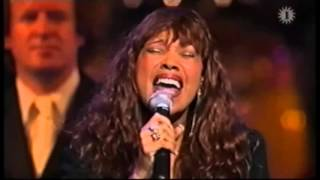 Pointer Sisters - Fire [Night Of The Proms] (2014)