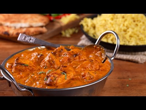Chicken Tikka Masala Recipe By Vishwash Amazing Chicken Masala Gravy Recipe Chicken Tikka Youtube