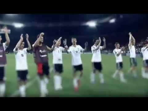 3.RAPortage Blumentopf Fußball EM 2012 (Deutschland - Holland) Video !