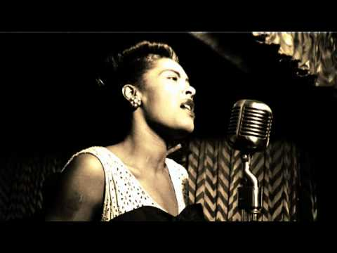 Billie Holiday - Billie's Blues (Live @ New York's Metropolitan Opera House) Commodore Records 1944