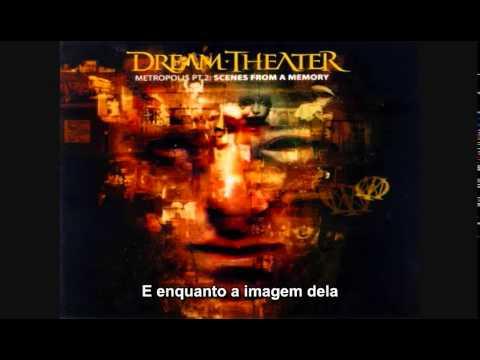 Dream Theater  - Through Her Eyes - Legendado em Português