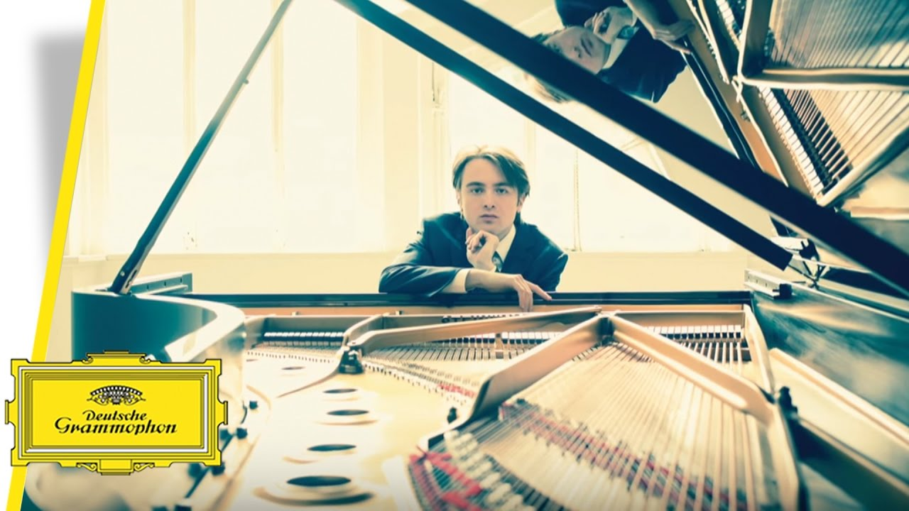 Download Daniil Trifonov - Transcendental - Études: An Overview (Interview/Performance)