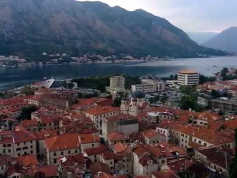 The beauties of Montenegro (Summer 2014 - 2015)