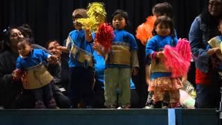 Pukewa te Kohanga Reo - Waihi Matariki Concert