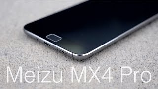 The Chinese Win Again: Meizu MX4 Pro Smartphone First Look