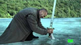 Camelot - Drowning Of Excalibur - Lady Of The Lake 04