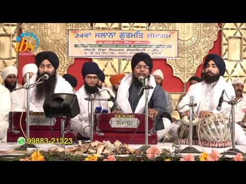 Waho Waho Gobind Singh | Bhai Balpreet Singh Ludhiana Wale | Sikh Tv