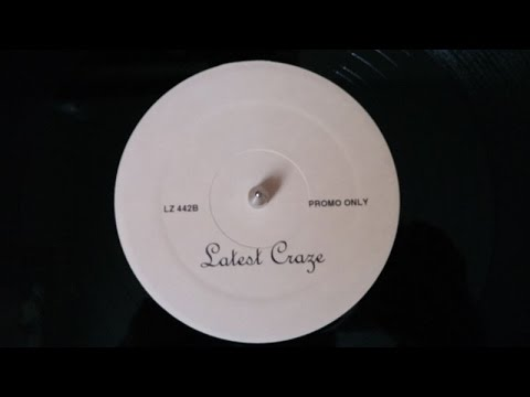 Seal - Latest Craze (Uncredited Joe Claussell Remix) (2000)