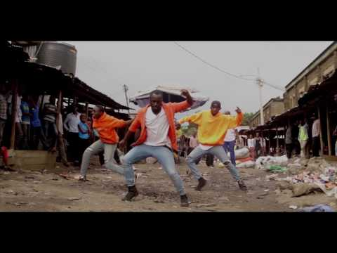 Distance choreography -Omarion:Kenya Dance Academy community