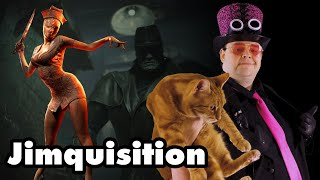 Konami Should Go Away Forever And Leave Everything To Capcom (The Jimquisition)