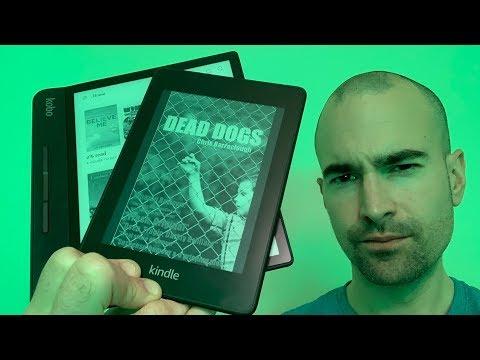 Kindle ebook reader  canada