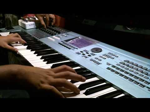 DJ Sammy - Rise Again (Cover)