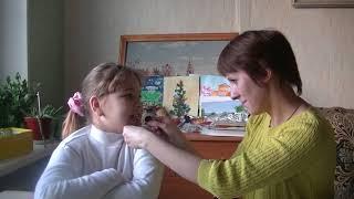 СЕКРЕТ БЫСТРОЙ ПОСТАНОВКИ ЗВУКА Р (ставим звук за 2 занятия)))