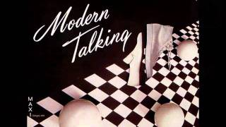 Modern Talking - You Can Win If You Want ( my Remix)