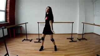 LOBODA - Парень / Valeri Storm Choreography