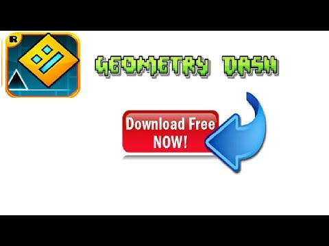 How To Download Geometry Dash For Free In Pc