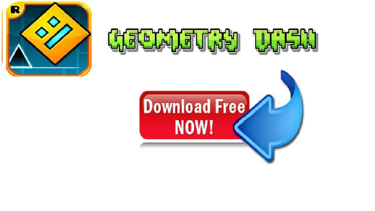 geometry dash download for free now