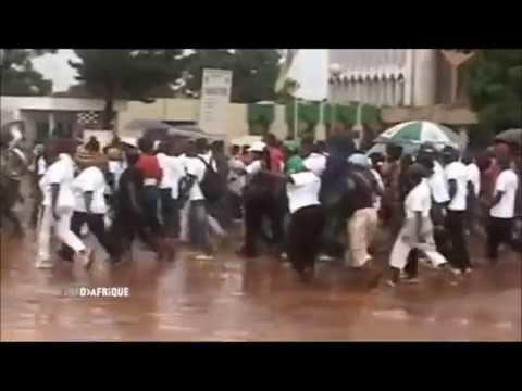 Actualités centrafricaine du 4 au 13 août 2014