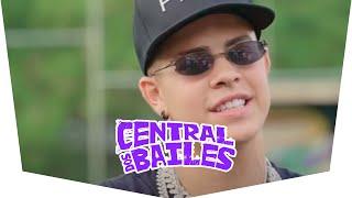 "MC JottaPê ""MC Doni Sintonia"" - Chora (Street Vídeo - DJ Alle Mark)"