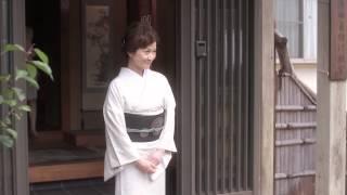 日本和装ホールディングス株式会社製作映画「青時雨」の特報です。 出演...